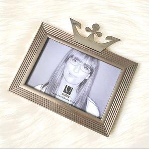 (🌼3/$20🌼) Silver Umbra frame